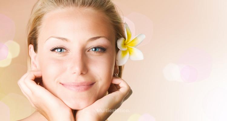 Procedimiento cosmético no quirúrgico