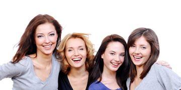 ¡Feliz día internacional de la Mujer! Una belleza digna de reconocer