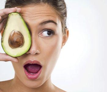 Aguacate, un delicioso aliado para reducir el colesterol