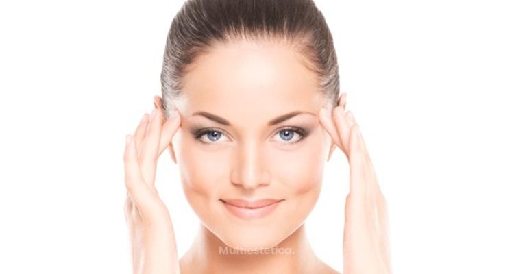 Combate las arrugas con botox