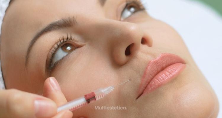 ¿Es dañino el uso constante del botox?