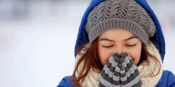 8 Consejos para cuidar tu piel del frío