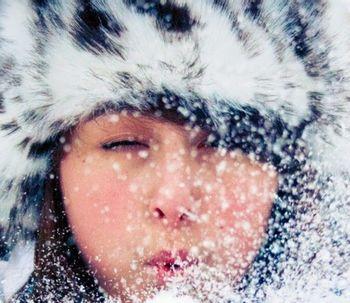¡Que el frío no afecte tu piel!