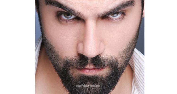 Conoce todo sobre el trasplante de barba