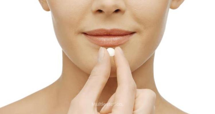 Las pastillas anticonceptivas provocan várices