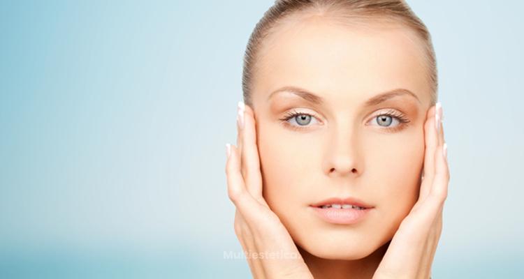 Diferencia entre Botox y Ácido Hialurónico