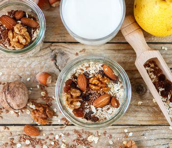¿Tu nutriólogo come lo mismo que tú?