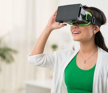 Realidad virtual en la cirugía
