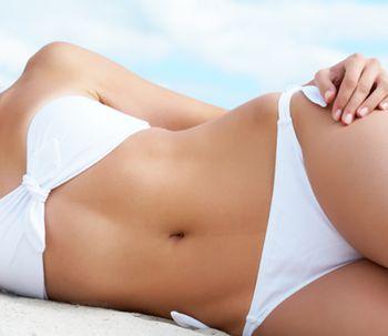 Elimina la grasa localizada con Ultrashape