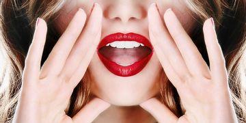 Técnica Bi-Hyaluronic para labios carnosos