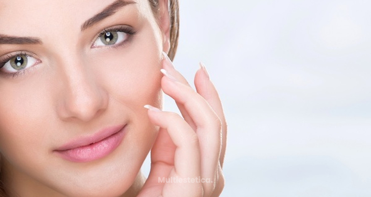 ​Skin needling, alternativa de rejuvenecimiento