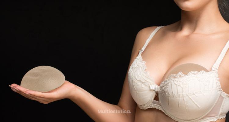 ¿Los implantes de mama podrían causar cáncer?