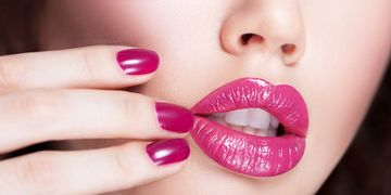 Aumenta tus labios con grasa