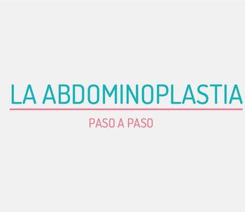 Abdominoplastia paso por paso