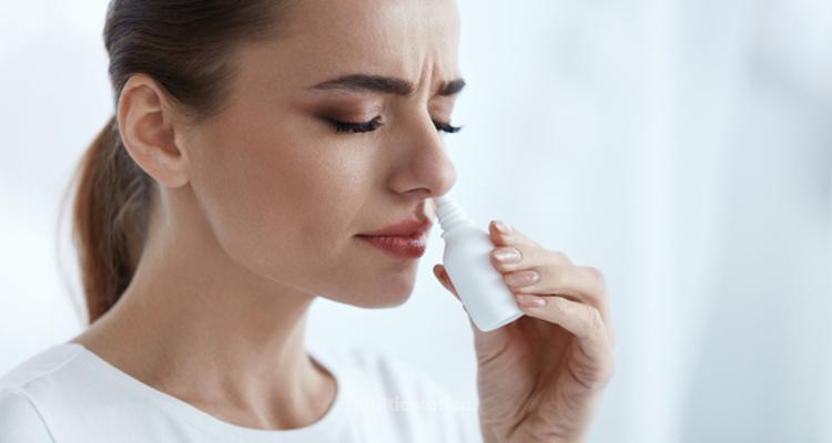 Síndrome de nariz vacía ¿Lo tienes?