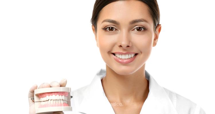 Ventajas y desventajas de las prótesis dentales