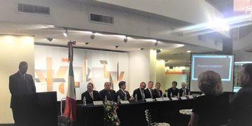 Nuevo presidente del Colegio de Cirujanos Plásticos de Nuevo León