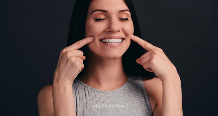 Afinamiento facial con bichectomía