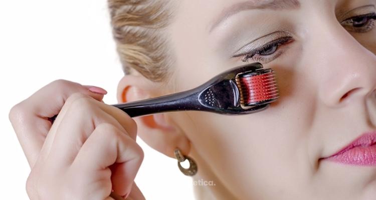 Ventajas y usos del microneedling