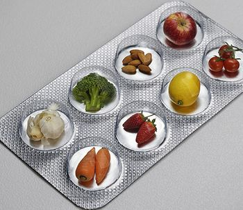 Suplementos Nutricionales y una Mejor Calidad de Vida
