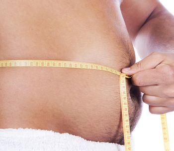 Mitos sobre la pancita masculina ¿Puedes olvidarte de ella?