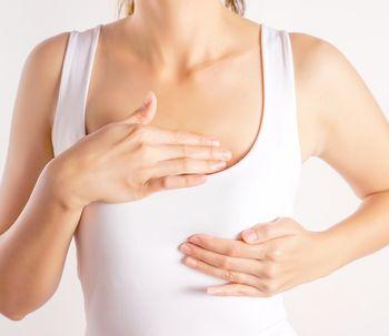 Detección oportuna del cáncer de mama