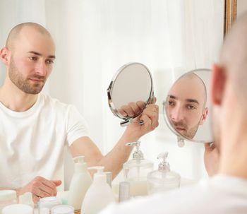 Trasplante de cabello, paso por paso