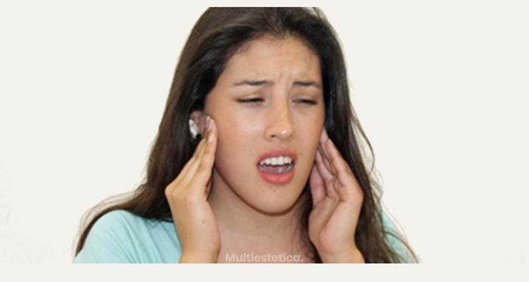 ¿Qué son los trastornos temporomandibulares?