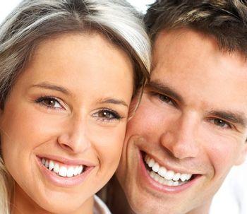 ¿Cómo es el blanqueamiento dental?