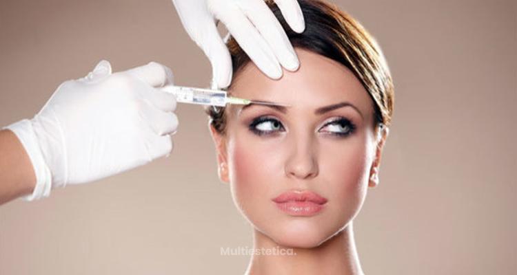 Medicina y Cirugía Cosmética: cirugías se posponen hasta 10 años