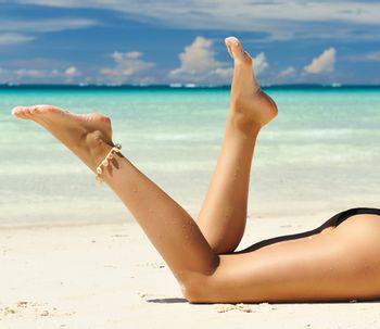 La depilación láser y sus beneficios