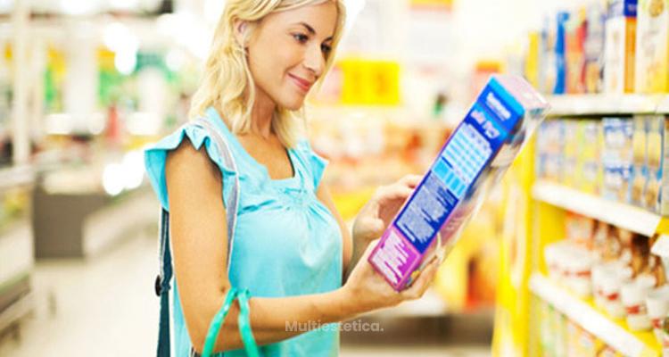 ¿Por qué debemos revisar las etiquetas de los alimentos y cuál es su importancia para tu dieta?