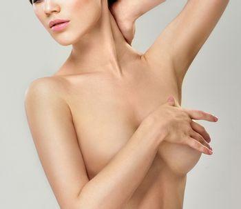 Los 4 tipos de mamas tuberosas