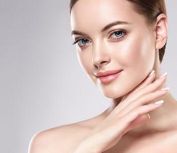 Blanching, un método eficaz contra las arrugas