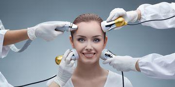 ¿Qué es el rejuvenecimiento facial con Nano Pore Turbo Roller?