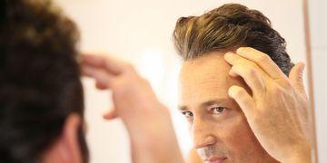 Mesoterapia, un eficaz tratamiento para corregir la alopecia