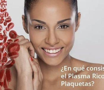 """Plama Rico en Plaquetas """"PRP"""""""