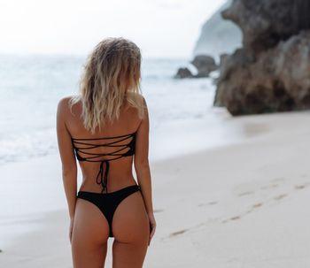 Aumento glúteo con injerto graso: brazilian butt lift