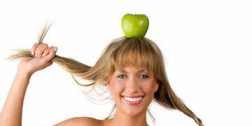 Alimentos que ayudan a combatir la calvicie