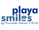 Playa Smiles. Dentistas en Playa del Carmen