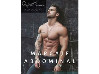 Marcaje abdominal
