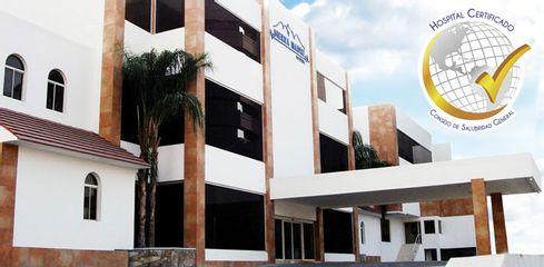 Hospital Sierra Madre