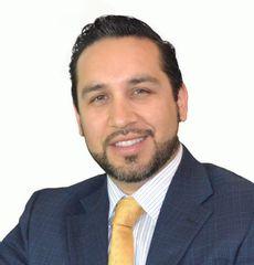 Dr. Juan Pablo Cervantes