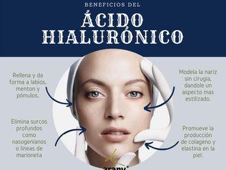 Ácido hialurónico - 648563