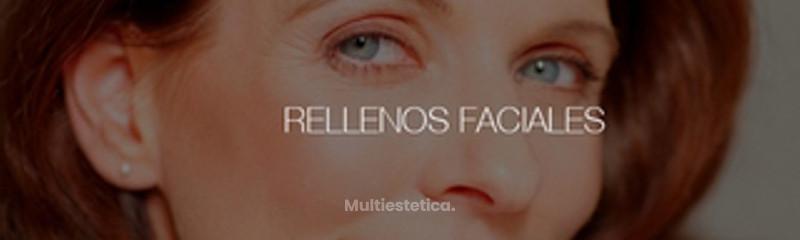 Rellenos faciales