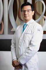 Dr. Mario Alonso Flores Saldivar