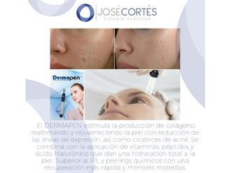 Tratamientos faciales - 579781