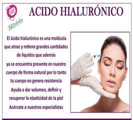 Ácido hialuronico - Moskalia