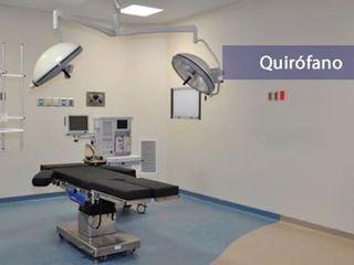 Nuestros quirófanos