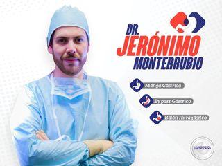 Dr. Jerónimo Monterrubio